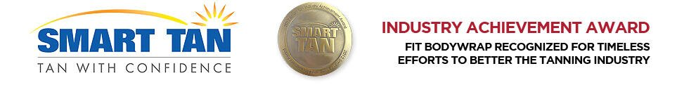 smart tan industry achievement award