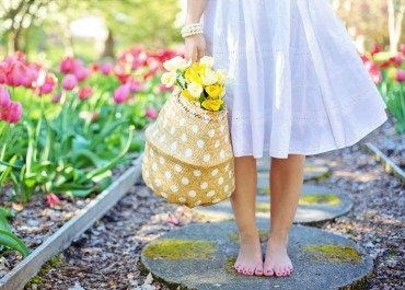 Welcome Spring with these Wellness Tips