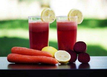 Top 5 Delicious Healthy Smoothies