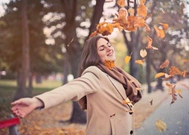 Fall Beauty Tips Your Skin Will Love