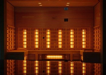 What's the Difference Between an Infrared Sauna and an Infrared Body Wrap?