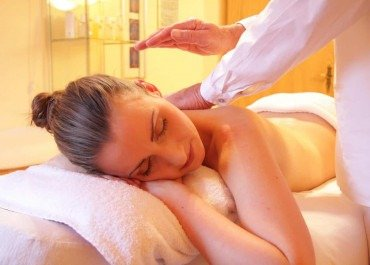 Incorporating FIT Bodywrap with Massage