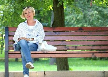 Menopause and Infrared