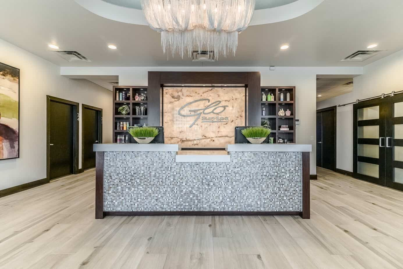 A Perfect FIT with Glo Sun Spa Houston