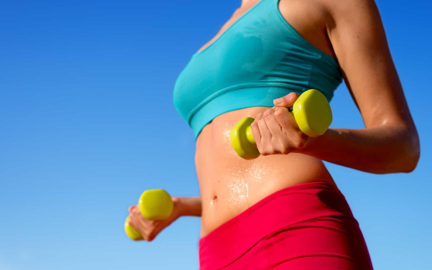 fit bodywrap calorie burn