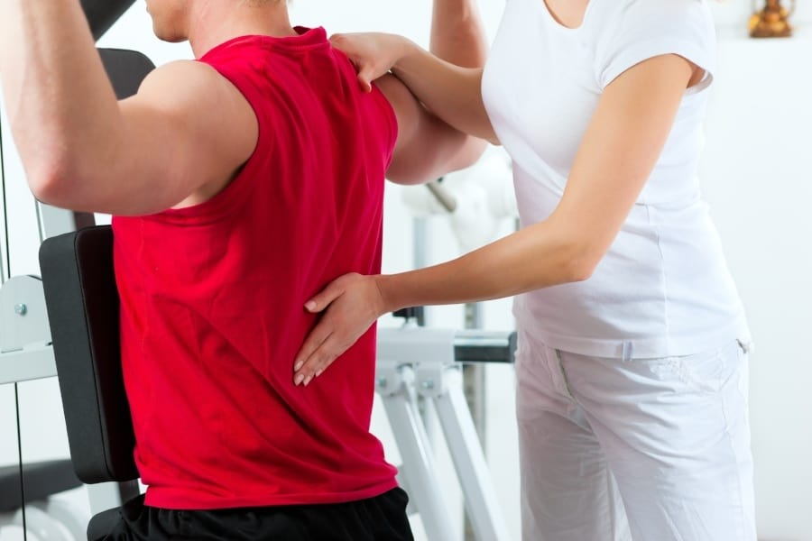 How Can a Physical Therapist Use Infrared in Their Practice?