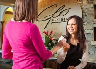 A Perfect FIT: Glo Sun Spa Franchise