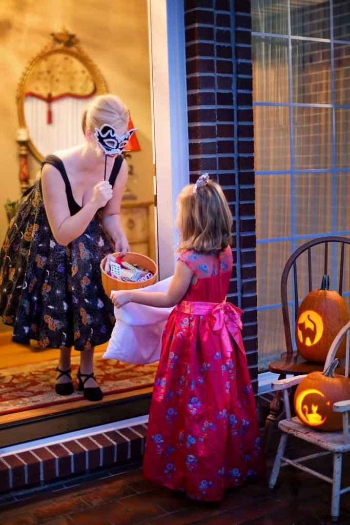 Your wellness routine - tips for a healthy halloween