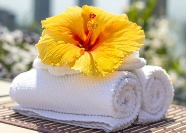Why your menu needs a infrared spa service